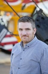 Matt Waddingham - Commercial Director