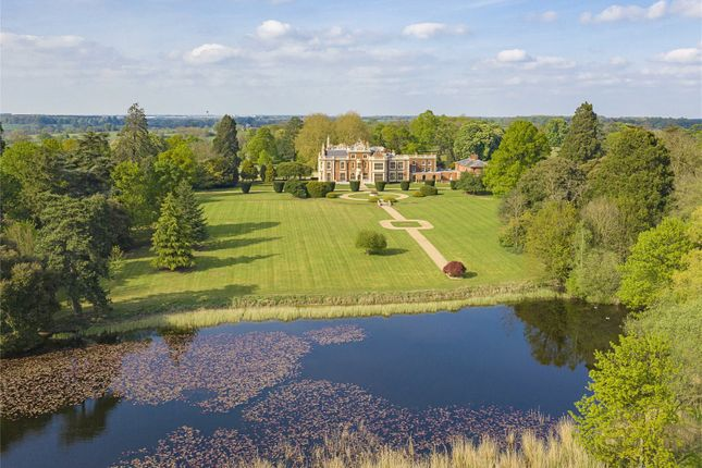 Hertfordshire Country Property
