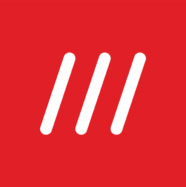 WHat3Words location tag logo